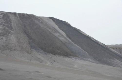 卓圣粉煤灰